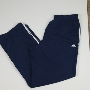 Adidas Orihinals Men's Warm Up Pants XL